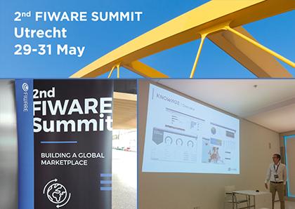 knowage fiware summit