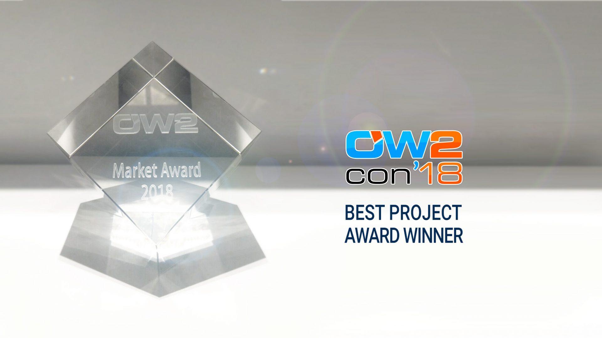 OW2 Market Award