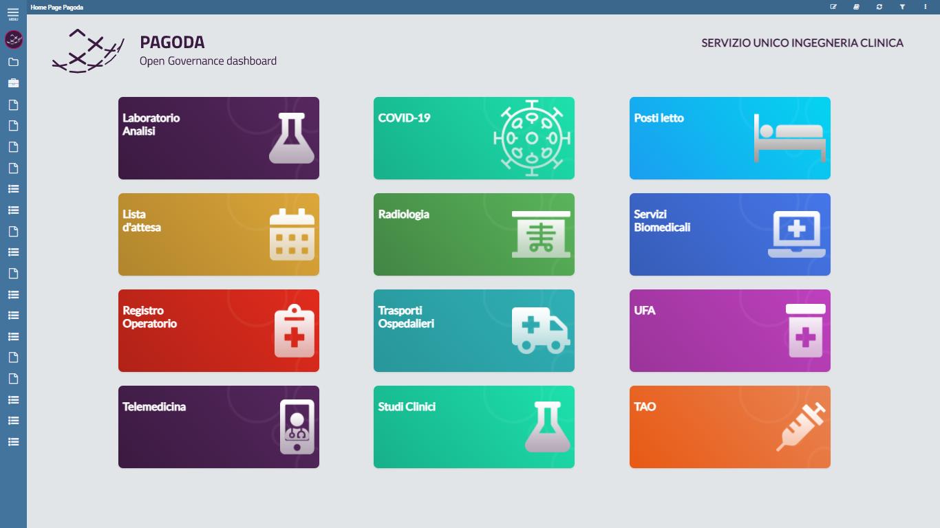 business intelligence and big data healthcare homepage - PAGODA HOMEPAGE