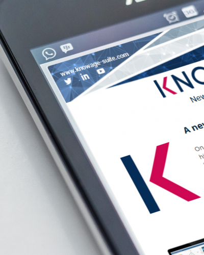 knowage newsletter_subscribe