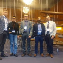EUdataviz speakers - Emerging technology speakers