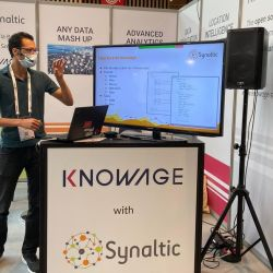 knowage partnerships - synaltic